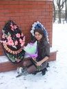 Фотоальбом Ирины Кусморовой