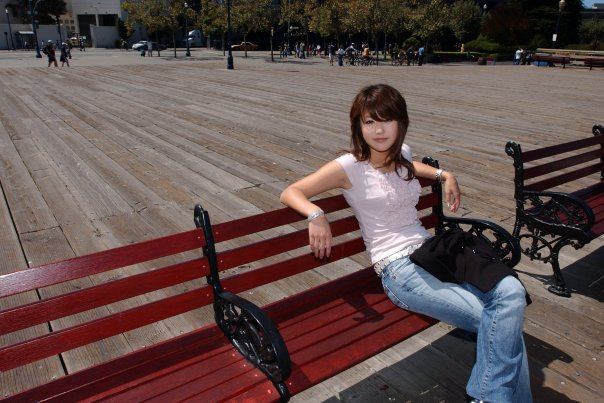Anita Yuen фото №3