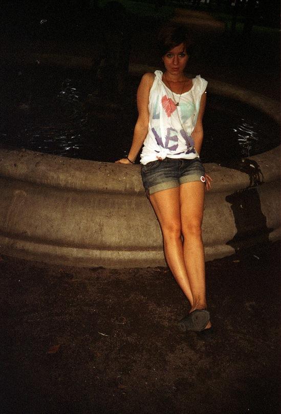 Даша Московская фотография #11