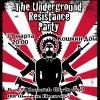 The Underground Resistance Party в Кошкином Доме