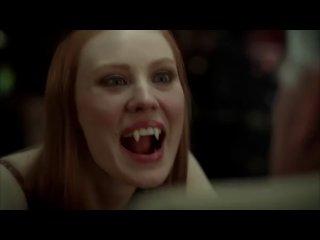 Капля настоящей крови A Drop of True Blood s01e02
