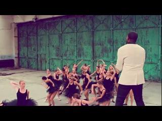 Alina Kanye West - Runaway (Video Version) ft. Pusha T