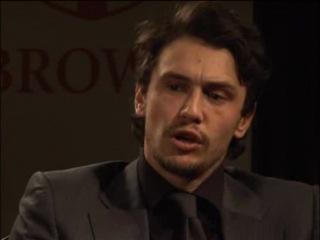 Charlie Rose - James Franco
