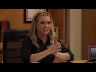 Мелисса и Джои Melissa Joey 1х03 озвучка FOX Life