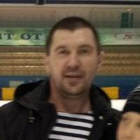 Игорь Новожилов
