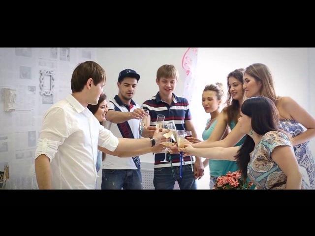 Открытие интерьерной фотостудии дневного света Smile в Саратове