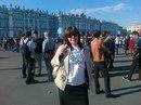 Фотоальбом Елены Ивановской