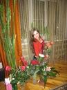 Персональный фотоальбом Нины Бакуновой