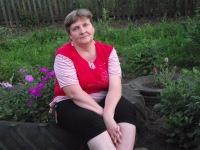 Мария Хлебникова