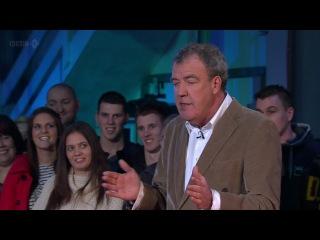Top Gear Топ Гир 16 сезон 2 серия HD 720p