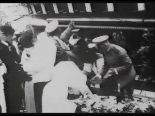 Русское общество и Романовы до 1917 года Вальс №2 Дмитрий Шостакович