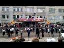 Вальс Гимназистов!:D 1.09.2012:*
