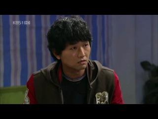 Улыбнись, Дон Хэ / Smile, Dong Hae (11/159)