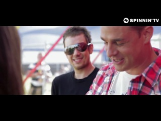 Simon Patterson feat. Sarah Howells - Here & Now