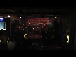 HellCraft Поглощение Live in Krivoy Rog 09 11 2013