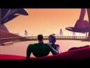 Зеленый Фонарь Анимационный сериал 1 Сезон 9 Серия / Green Lantern / 2012 Onefilm