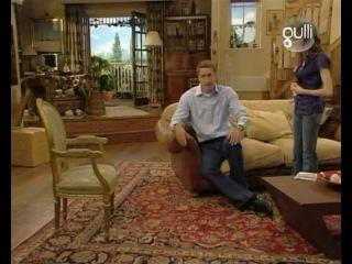 Сериал Genie in the House Джинн в доме серия My chair lady полностью