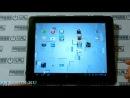 GEMEI G9 обзор планшета от