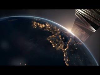 Официальная заставка Кинокомпании UNIVERSAL PICTURES