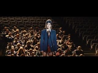 """Clara lago отрывок из фильма """"три метра над уровнем неба 2"""""""