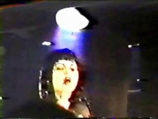 Jack off jill live new york 1997 07 devil with the black dress on (finale)