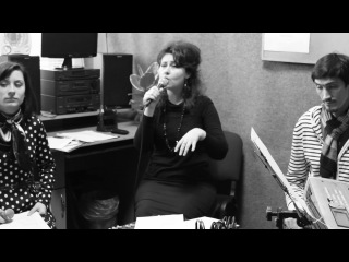 Ирина Цуканова - Презентация диска -