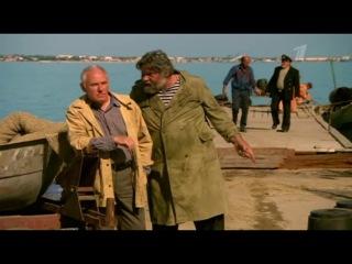 Андрей Торхов в телефильме Единственный мой грех