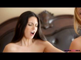 Mom's teach sex 007 katerina kay & nikki daniels watch and learn