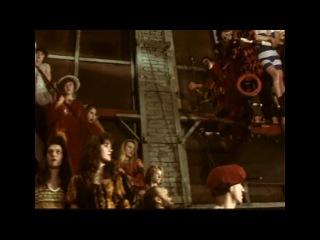 Жанна Черкашенко Фрагмент из фильма Возвращение Броненосца романс Когда азалии в цвету