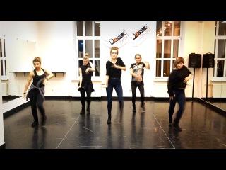 Студия танца Dance hall. тел2606072