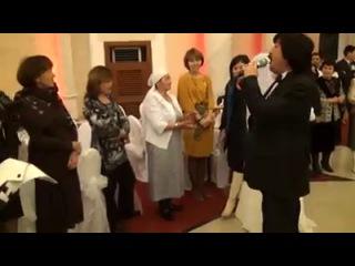 Әділбай Жаниязов Toy Jiri
