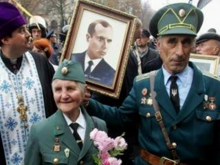 Миф 1. Украина - наследница Киевской Руси