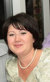 Рахимова Лариса (Махиянова)