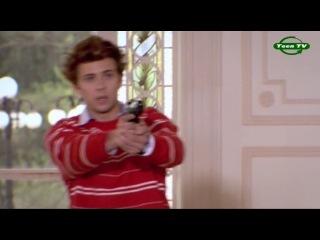 СОЮЗНИКИ/ALIADOS 14 серия (озвучка) 2-ой сезон