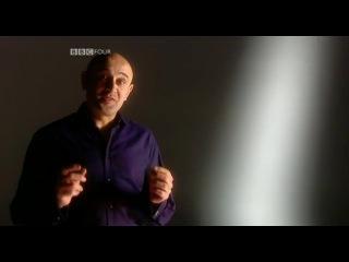 Подфрагмент Квантовая пена BBC Атом BBC Atom 2007