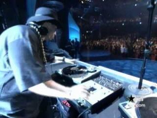 Jam Master Jay Tribute (BET Awards '03 by Kid Capri, DJ Premier, DJ Jazzy Jeff & Grandmaster Flash)