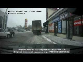 ЛУЧШАЯ ПОДБОРКА АВАРИЙ 2013