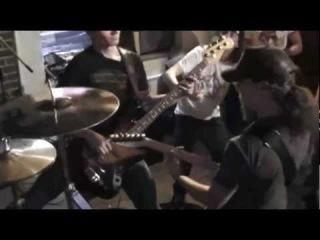 Stoner Train - King Of CSBR 29/06/12
