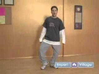 Танец реггетон: ч.6 (обучающие видео уроки) [zhezelru]