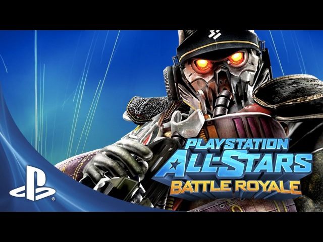 PlayStation® All Stars Battle Royale Radec Strategies