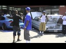 Hoodsta Rob - What You Know About Crenshaw (BTS)