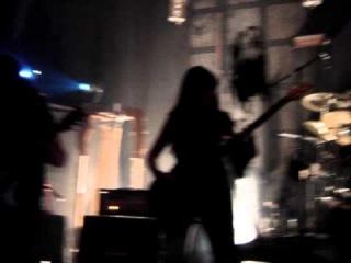 Ava Inferi - Onyx live @ Wings Club ()