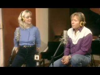 Lene Siel & John Denver - Perhaps Love
