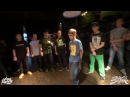 1 2 HIP-HOP BEGINNERS | VIVAY vs STOG | SOUL SECTOR BATTLE V.1