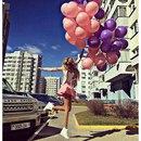 Личный фотоальбом Катерины Каримовой