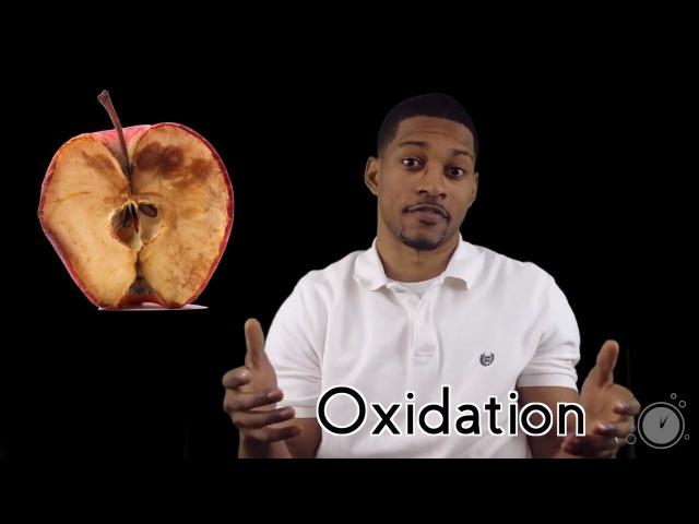 H2 Minutes PRO ВОДОРОД Эпизод 11 Антиоксиданты и свободные радикалы Заблуждения