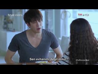 Full House Thailand 9. Bölüm / Türkçe Alt Yazı