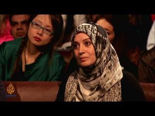 Do Arab men hate women? | Head to Head