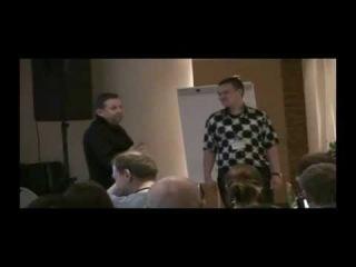 Мастер-класс Yervant в Москве, день 1-й. Онлайн-школа ретуши и обработки Highlights