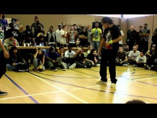 Perla let's kill the flow battle hiphop